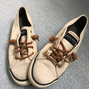 Sperry top-sider. Size 7
